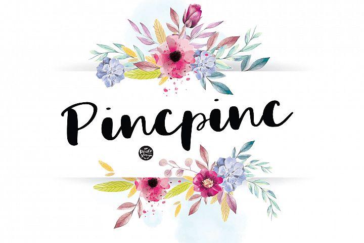 Pincpinc