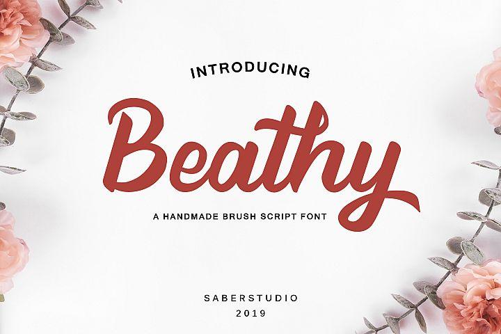 Beathy