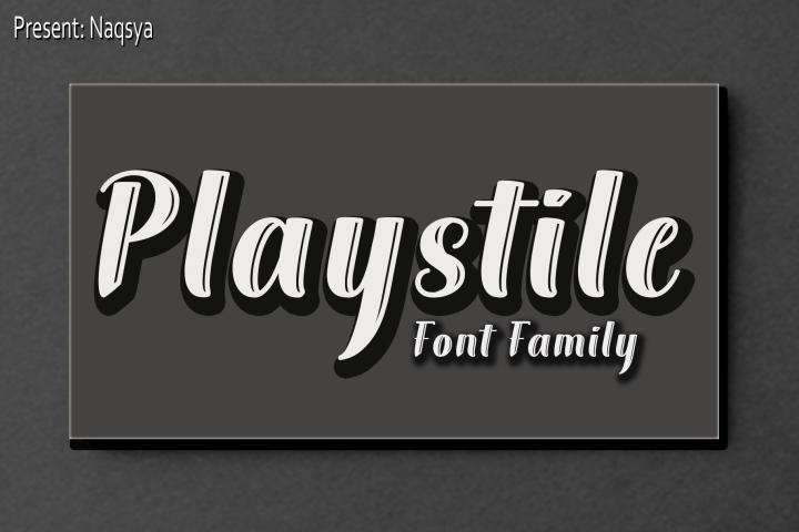 Playstile