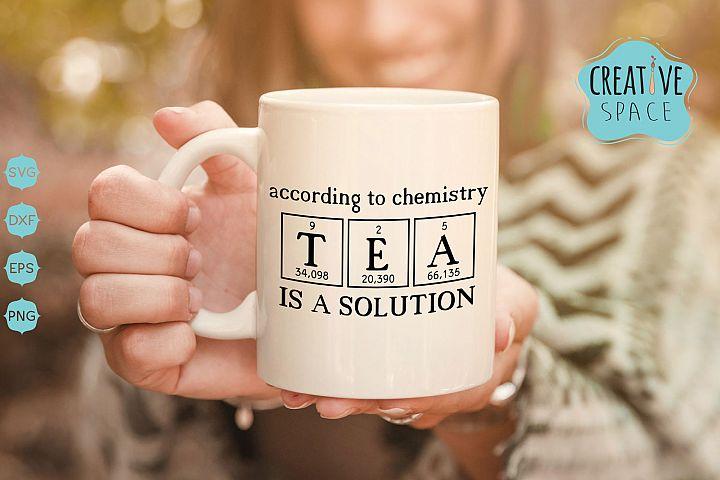 Tea SVG