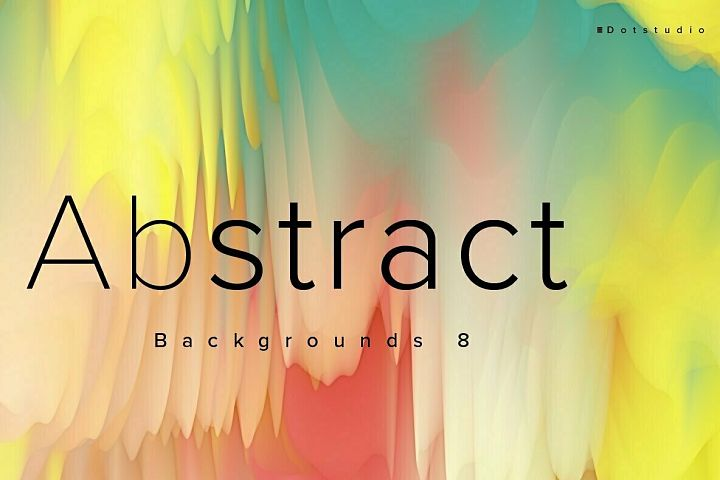 Abstract backgrounds 8