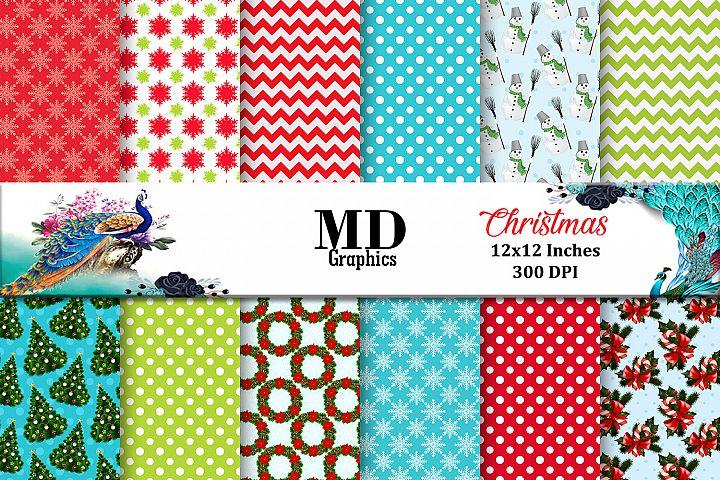 Christmas, Scrapbook Christmas,Papers Christmas,Scrapbooking