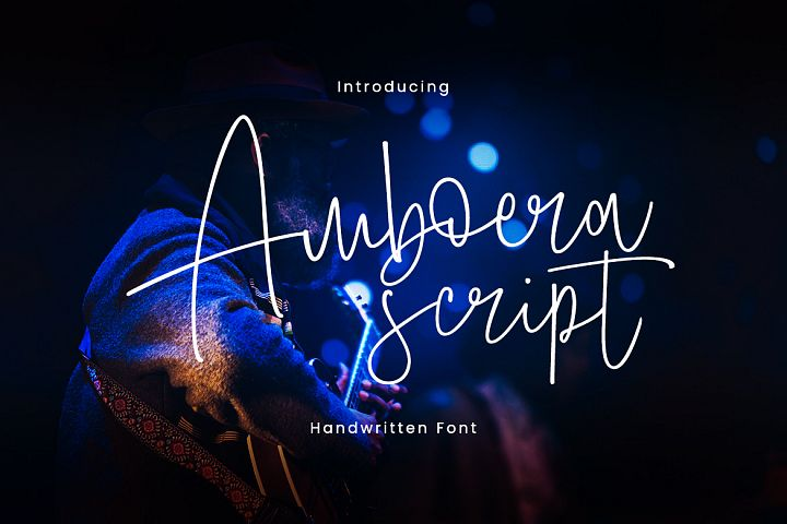 Amboera Script