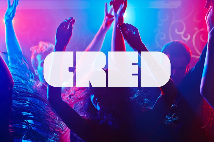 Cred Typeface