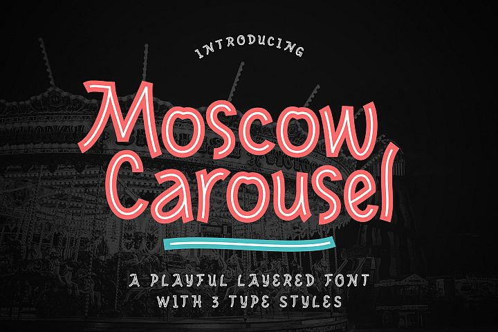 Moscow Carousel