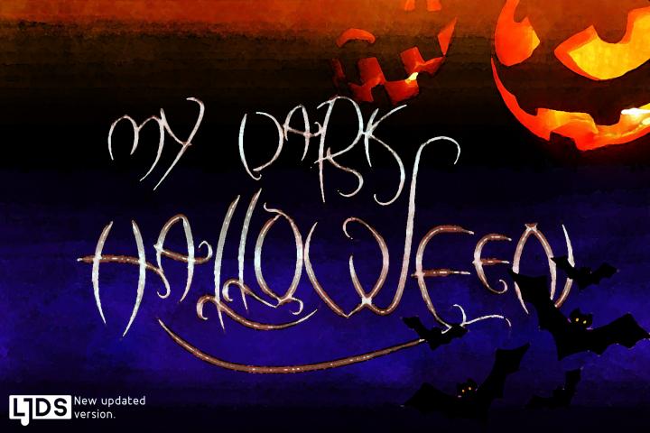 My Dark Halloween