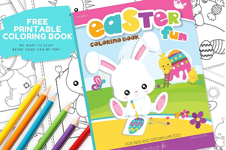 - Free Coloring Book Design Bundles