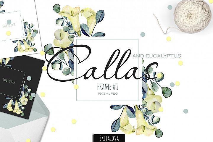 Callas. Frame #1