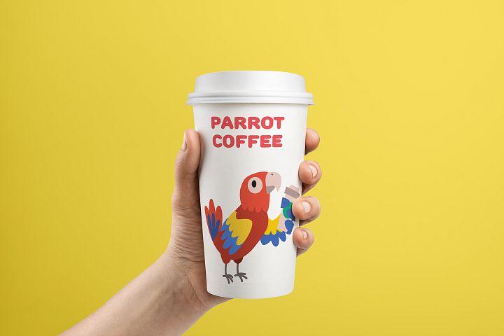 Parrot Bundle example 5