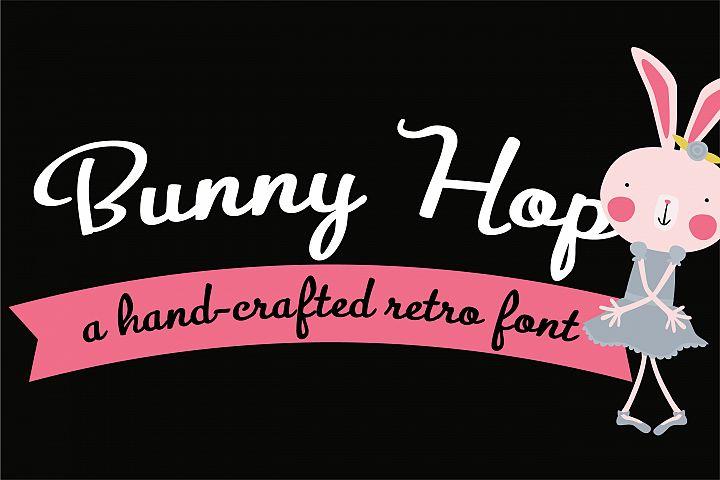 PN Bunny Hop