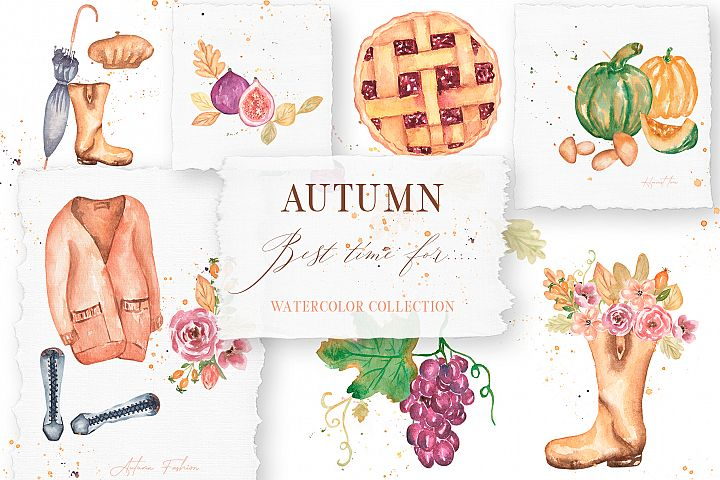 Autumn-best time for