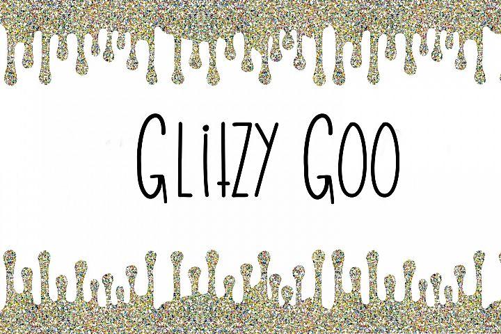 Glitzy Goo