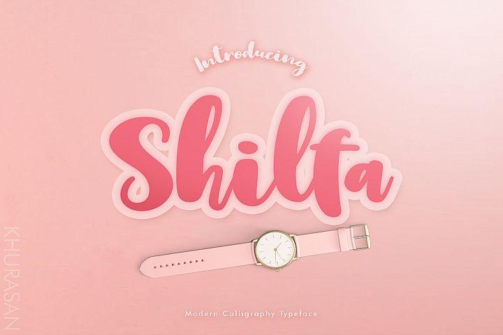 Shilfa Script