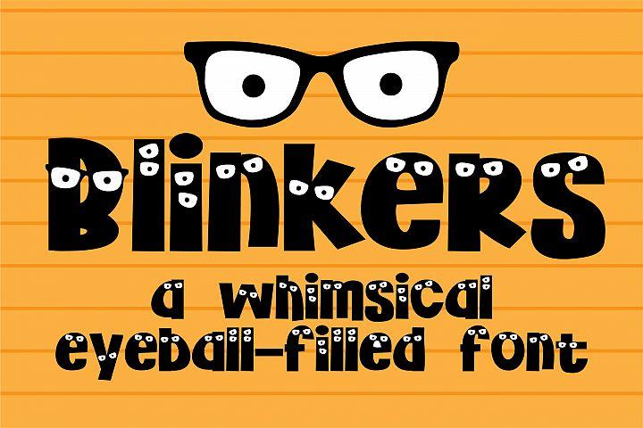 ZP Blinkers