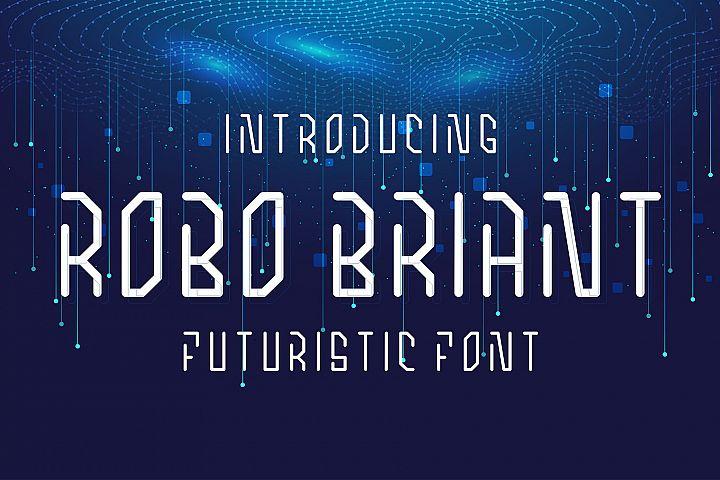 Robo Briant