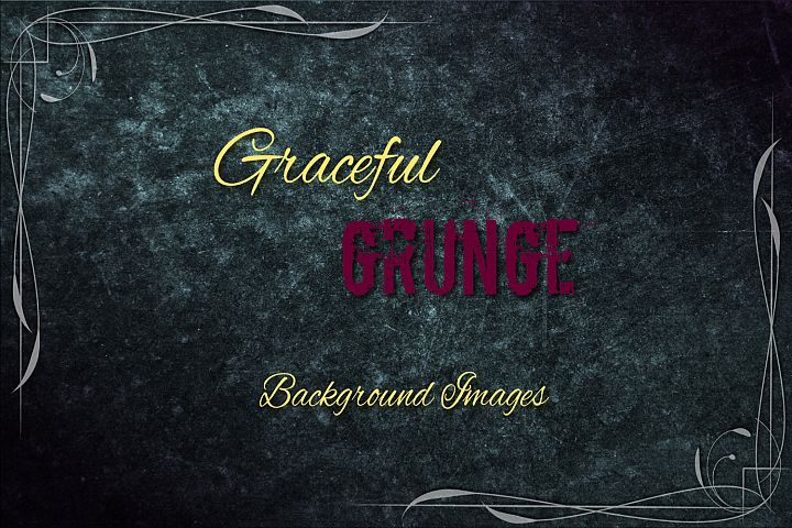 Graceful Grunge