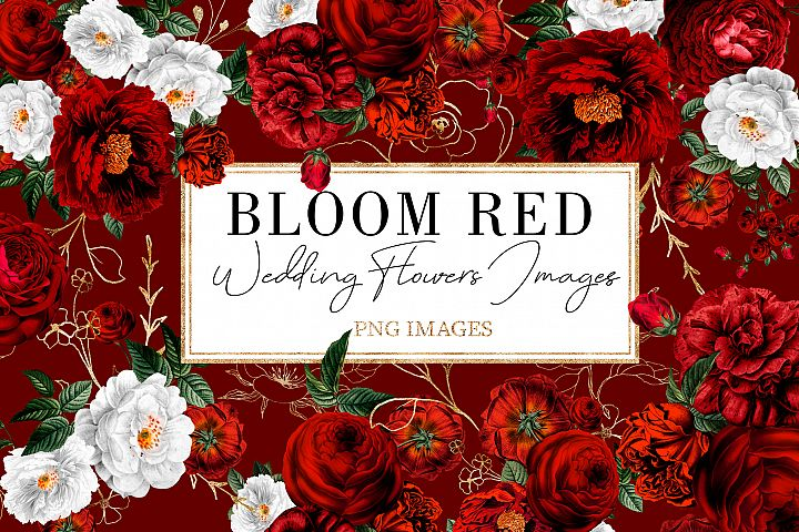 Bloom Red