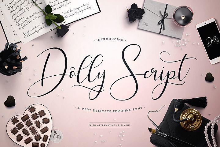 Dolly Script