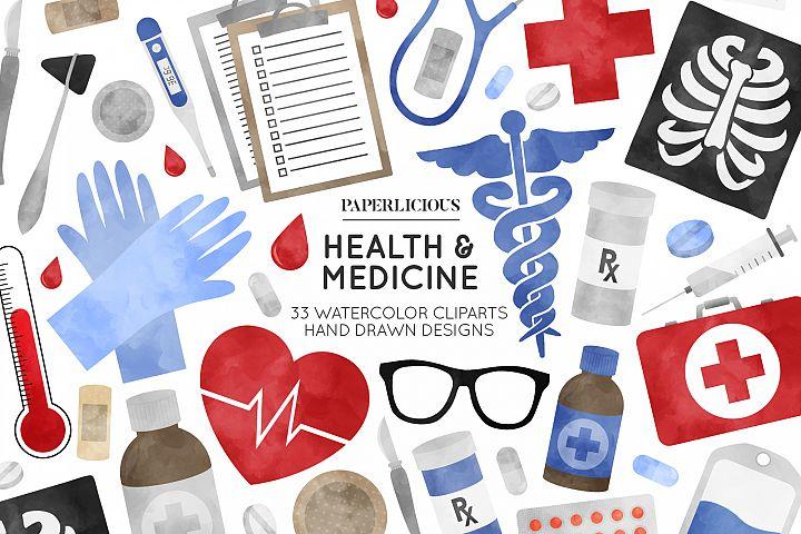 Medicine Cliparts