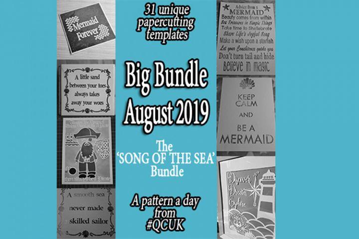 BigBundleAUG19 - 31 Templates jpg/png/pdf/ai/eps/dxf/svg