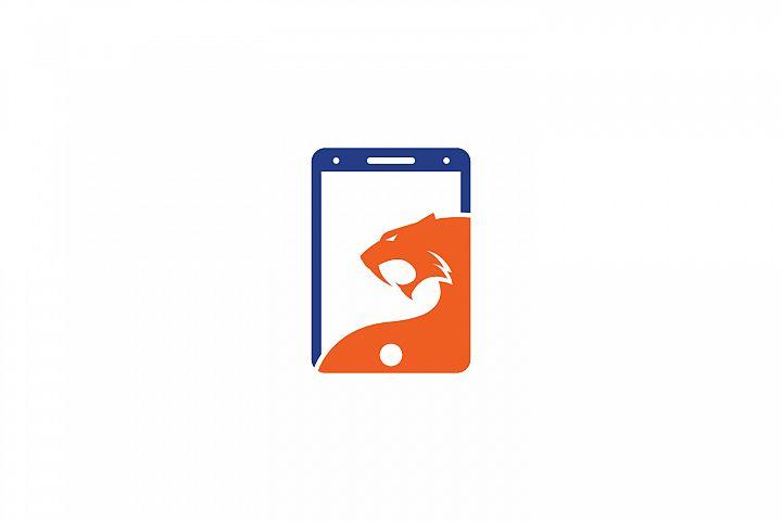 Tiger Phone Logo