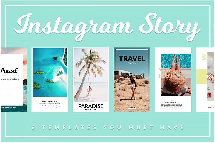 6 Story Templates You Must Have