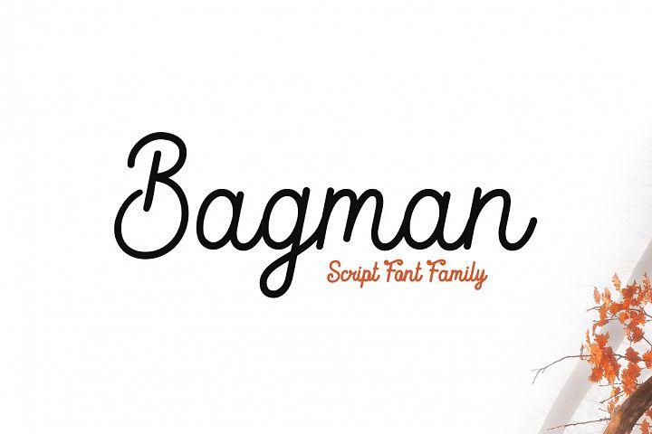 Bagman - Family
