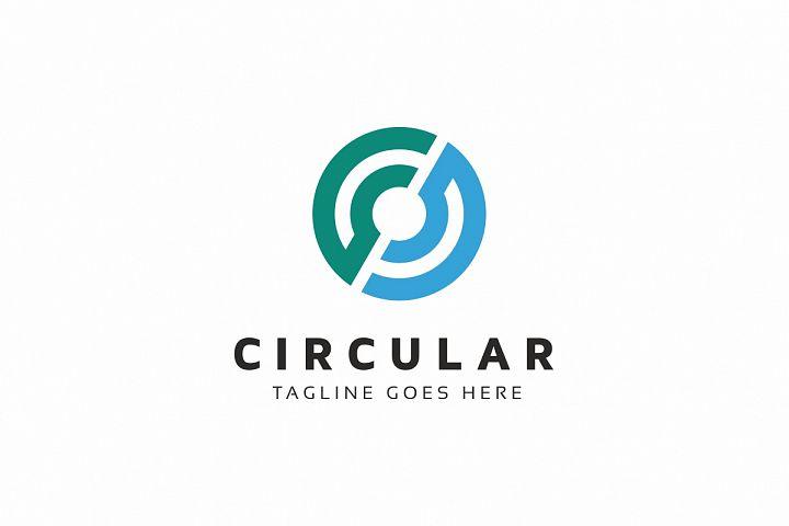 Circular Logo