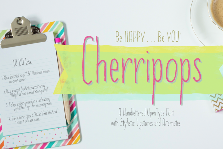 Cherripops Regular