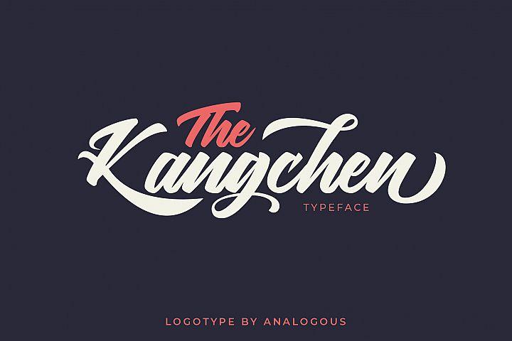 Kangchen