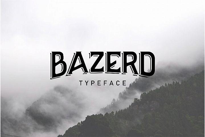 BAZERD