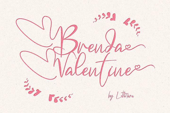 Brenda Valentine