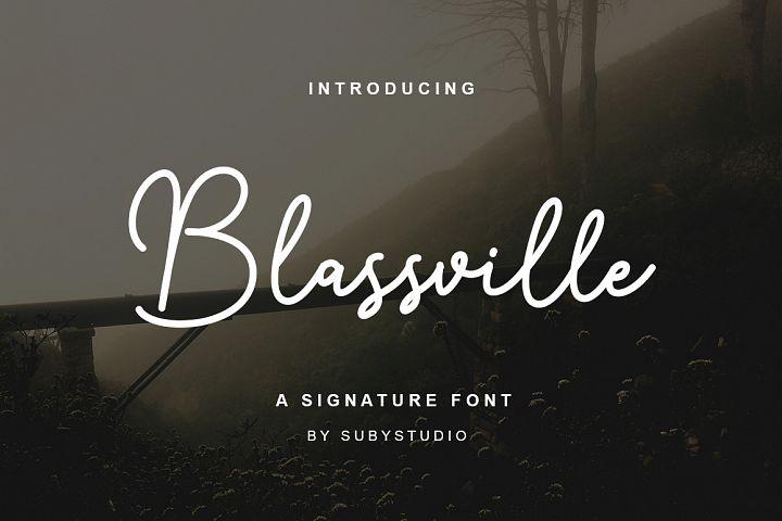 Blassville