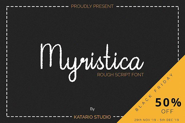 Myristica example image 8