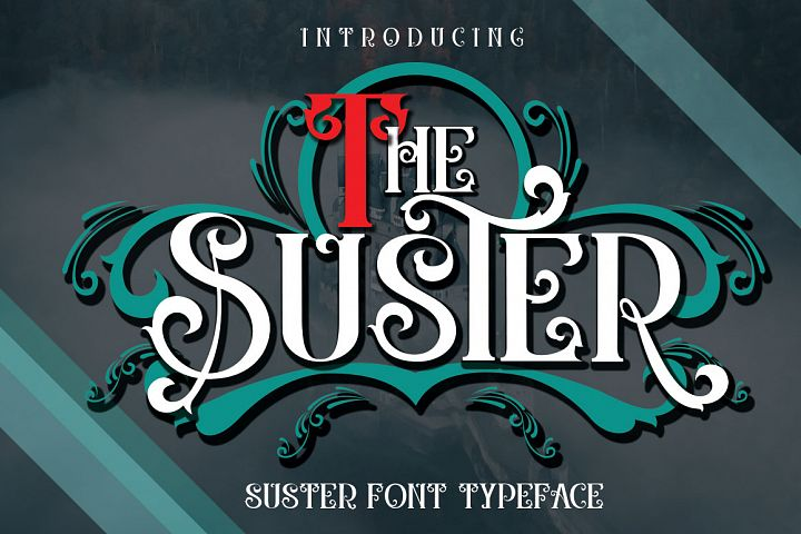 the Suster