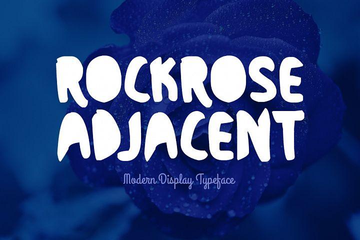 Rockrose Adjacent