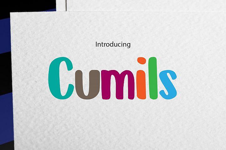 Cumils