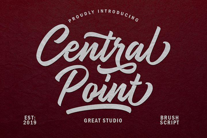 Central Point Script