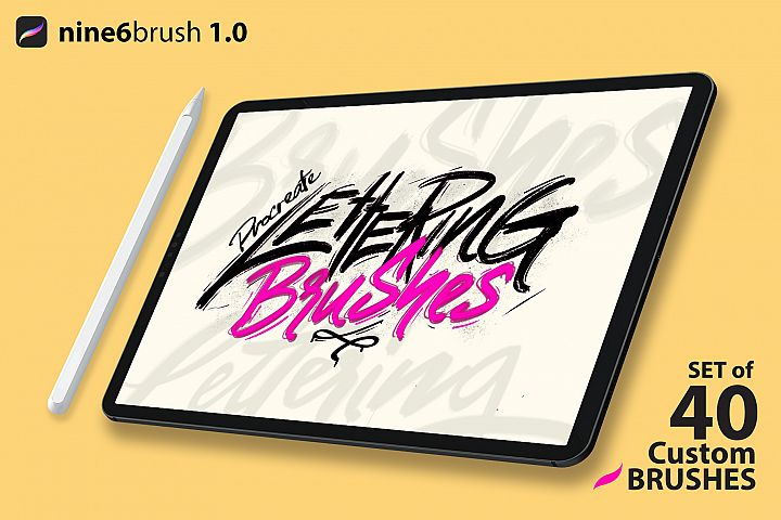 Nine6brush v1