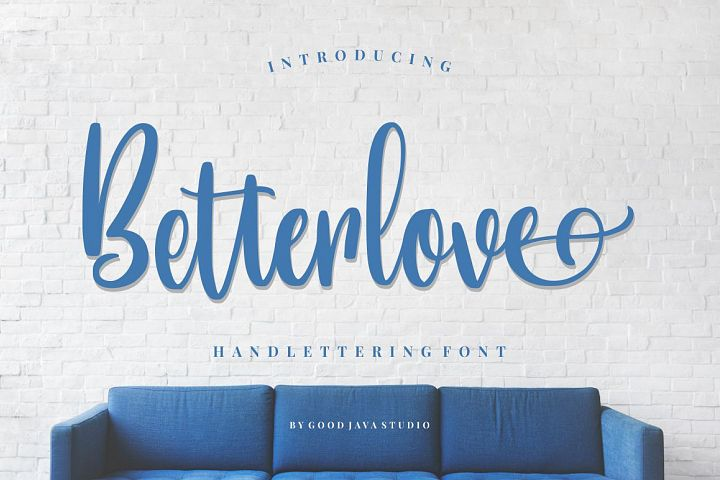 Betterlove