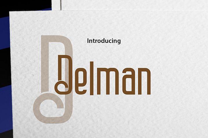 Delman