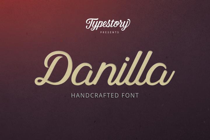 Danilla script