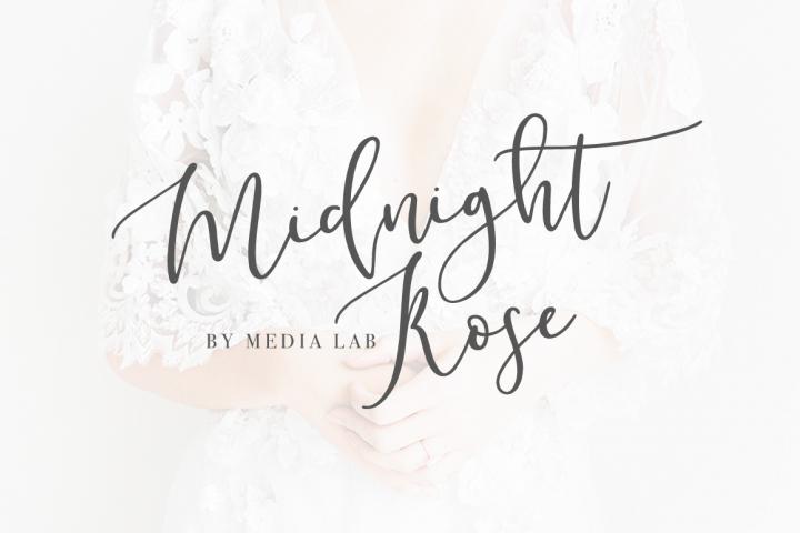 Midnight Rose Script