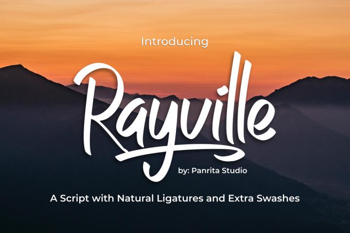 Rayville