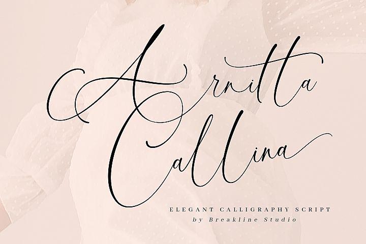 Arnitta Callina