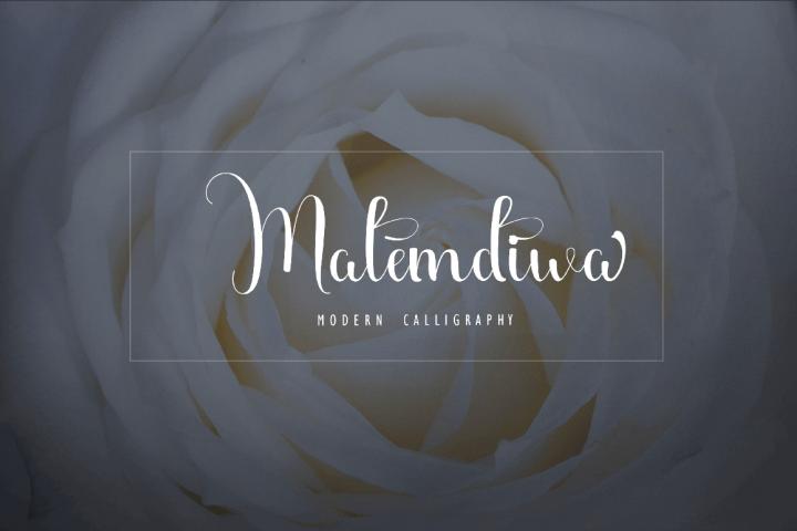 Malemdiwa