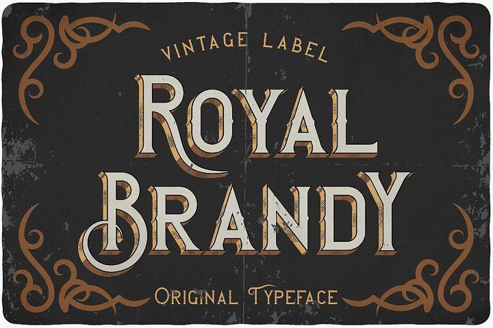 Royal Brandy