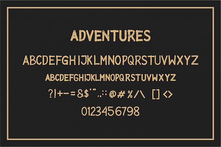 Adventures example image 5