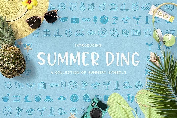 Summer Ding