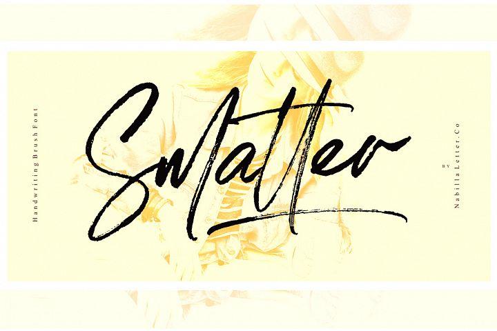Smatter